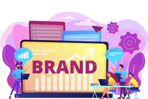 Develop Brand Awareness