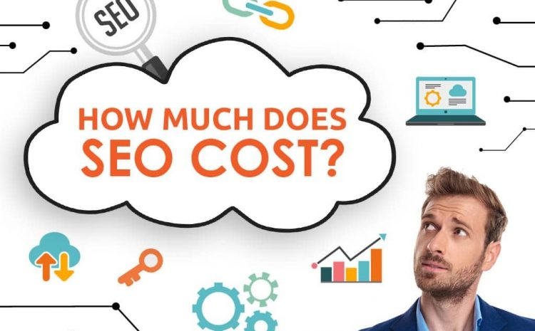How much does Seo cost - Clickysoft