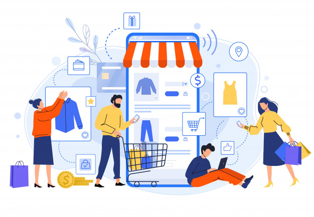 Shopify with Squarespace